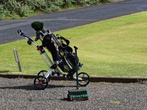 Nieuw golftas kopen: waar moet je rekening mee houden?